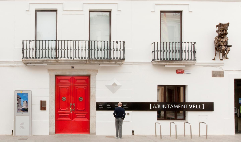 Ajuntament Vell de Calella