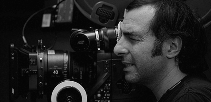 Xavi Giménez director de fotografia