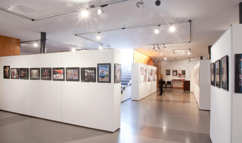 Sala d'Exposicions Ajuntament Vell de Calella