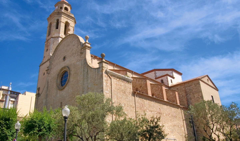 Església de Santa Maria i Sant Nicolau